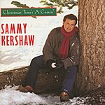 Sammy Kershaw Christmas Time's A Comin'
