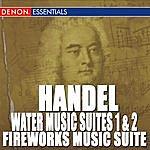 Bohdan Warchal Handel: Water Music Suites 1 & 2 - Fireworks Music Suite