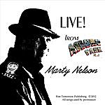 Marty Nelson Live! From Asbury Park, N.J.