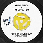 Kenny Smith Go For Your Self (Remastered)