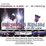 Kamallion Hollywood & Highland