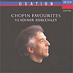 Vladimir Ashkenazy Chopin Favourites