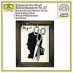 Emil Gilels Mozart: Piano Concerto No.27; Concerto For Two Pianos K.365