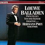 Karl Engel C. Loewe: Balladen