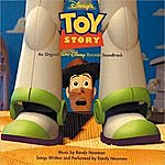 Randy Newman Toy Story