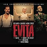 Cover Art: Evita - New Broadway Cast Recording