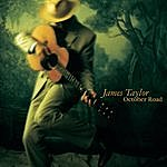 James Taylor October Road (Special Limited Edition Package)
