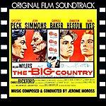 Jerome Moross The Big Country (Original Film Soundtrack)