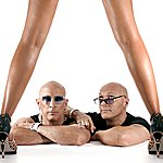 Right Said Fred (He's A) Sexaholic