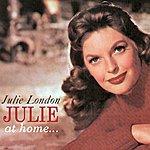 Julie London Julie At Home...