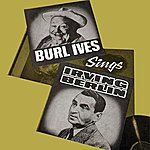 Burl Ives Burl Ives Sings Irving Berlin