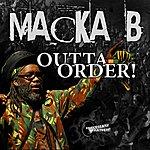 Macka B Outta Order - Single
