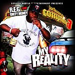 R.E.G. My Reality: Welcome To Compton, Vol. 7