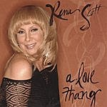 Rena Scott A Love Thang & Day & Night-Instrumental Tracks Included