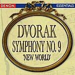 Anton Nanut Dvorak: Symphony No. 9 'new World'