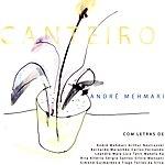 André Mehmari Canteiro