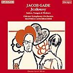 Odense Symphony Orchestra Gade: Jealousy