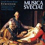 Anthony Halstead Kraus: Symfonier / Symphonies