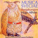 Evgeny Svetlanov Alfvén: Bergakungen / The Mountain King