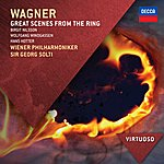 "Birgit Nilsson Wagner: Great Scenes From ""The Ring"""