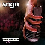 Saga Comrades Night (Live)