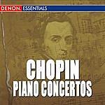 Libor Pesek Chopin: Piano Concertos