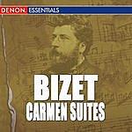 Isabel Garcisanz Bizet: Carmen, Opera Suite