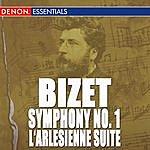 Alfred Scholz Bizet: L'arlesienne Op. 23, Suite No. 2 - Symphony No. 1