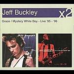 Jeff Buckley Grace (New Version - Mystery White Boy