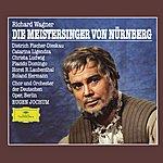 Orchester Der Deutschen Oper Berlin Wagner: Die Meistersinger Von Nürnberg (4 Cd's)