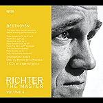Sviatoslav Richter Richter Plays Beethoven Vol.2 (2 Cds)