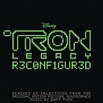 Daft Punk Tron: Legacy Reconfigured (Australian Version)