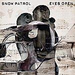 Snow Patrol Eyes Open (+ 1 Uk Bonus Track)