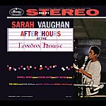 Sarah Vaughan After Hours At The London House (Lpr)