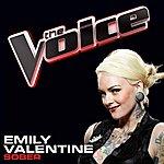 Emily Valentine Sober (The Voice Performance)