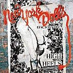 New York Dolls Dancing Backward In High Heels