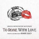 Domenico Modugno To Rome With Love