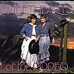 Sweethearts Of The Rodeo One Time, One Night