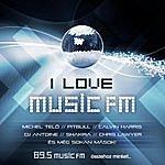 Train I Love Music Fm