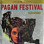 Dominic Frontiere Pagan Festival: An Exotic Love Ritual For Orchestra