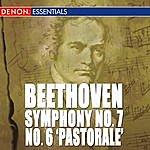 "Libor Pesek Beethoven: Symphony No. 6 ""Pastorale"" & No. 7"
