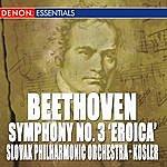 "Zdenek Kosler Beethoven: Symphony No. 3 ""Eroica"""