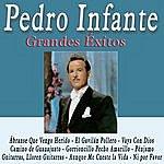 Pedro Infante Grandes Éxitos De Pedro Infante