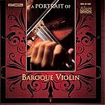 Ryo Terakado A Portrait Of Baroque Violin