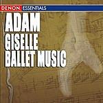 Alfred Scholz Adam: Giselle Ballet Music