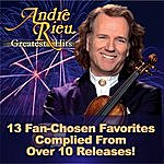 André Rieu Andre Rieu: Greatest Hits