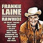 Frankie Laine Frankie Laine - Rawhide