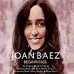 Joan Baez Joan Baez - Beginnings