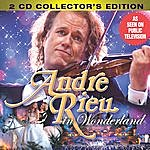André Rieu Andre Rieu In Wonderland (Collector's Edition)