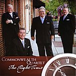 Commonwealth Quartet The Right Time